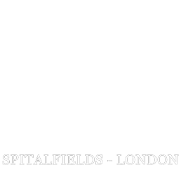 The British School Of Fashion Spitalfields London